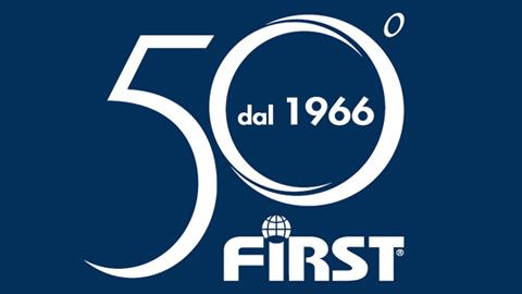 50 anni di First Corporation